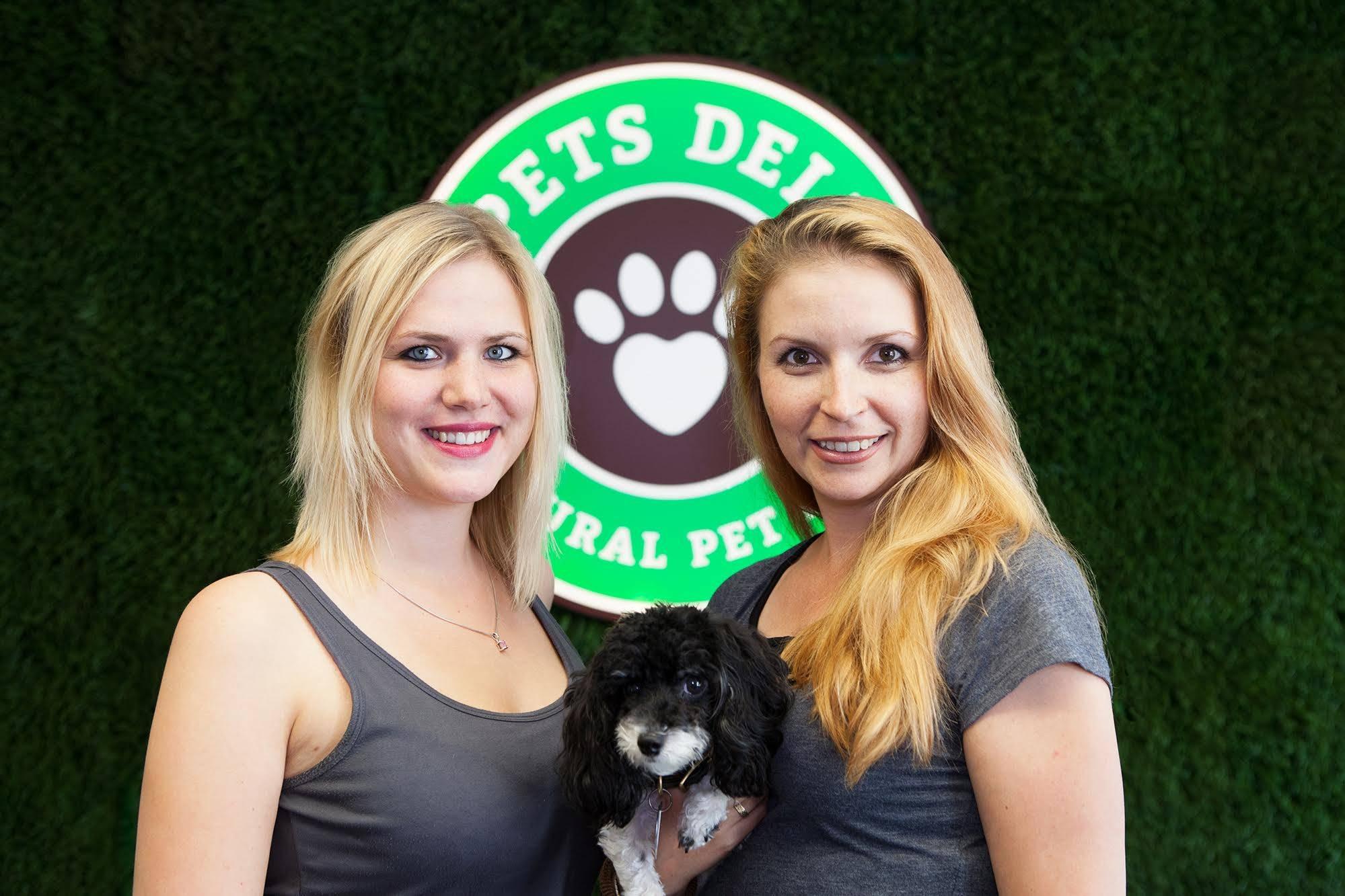 Arbeiten bei Pets Deli