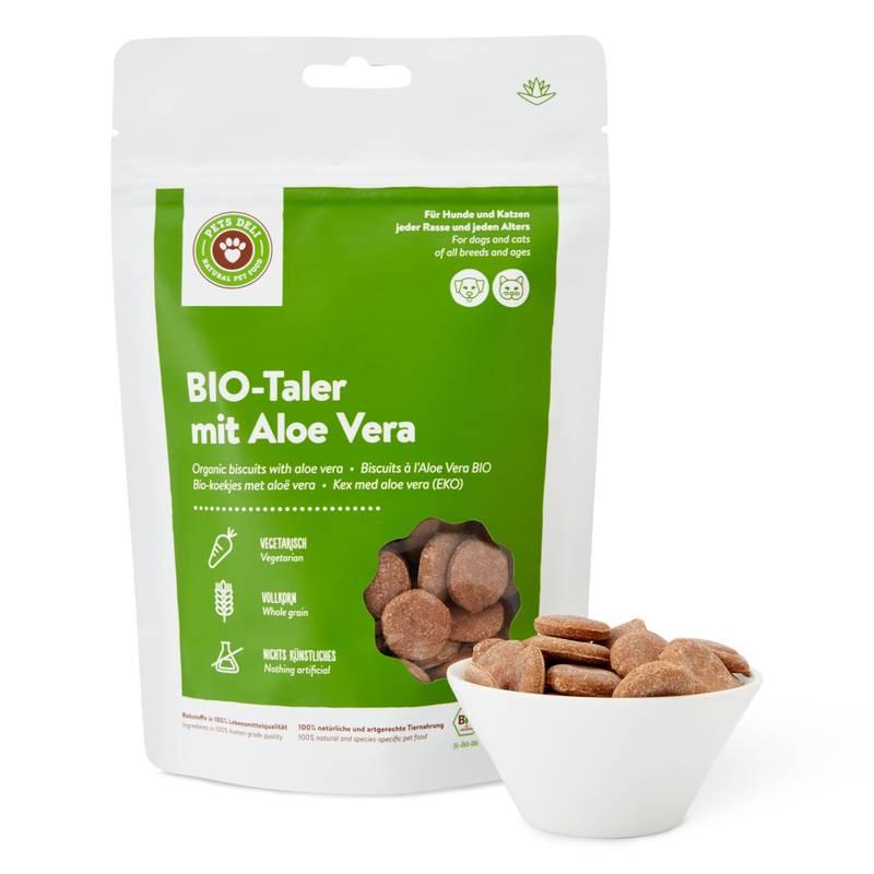 BIO-Taler mit Aloe Vera_1