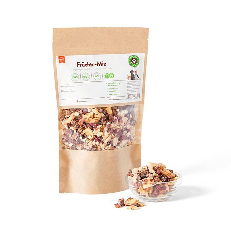 Früchte-Mix für Hunde_1