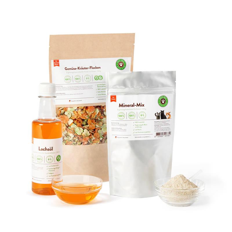 Vital-Paket mit Lachsöl für Katzen_1